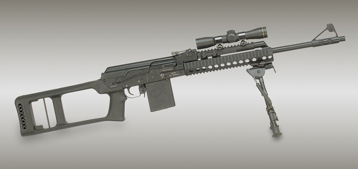 Aftermarket stuff for Vepr??