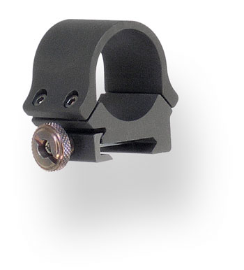 Aimpoint 30 mm extra wide Picatinny ring #10818